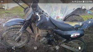 2001 jr 80 Suzuki for Sale in Coolville, OH