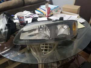 2002 Nissan Sentra headlights for Sale in Poinciana, FL