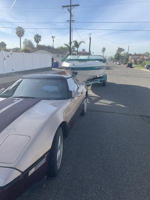 1986 Corvette (auto) for Sale in San Diego, CA
