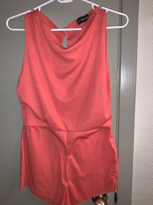Romper jumpsuit pajama for Sale in Lexington, KY