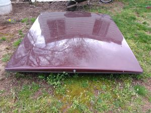 Tapadera de cama para una dodge ram 2001 para bajó for Sale in Manassas Park, VA
