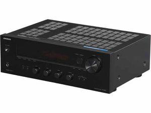 Onkyo TX-8020 Stereo Amplifier Receiver for Sale in Joliet, IL