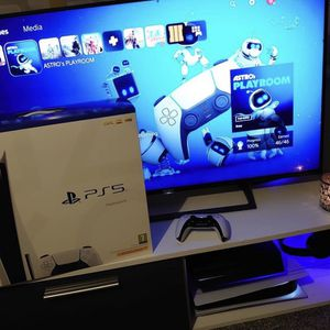 PS5 Bundle for Sale in Oakland, CA