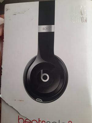 Beats solo 2 for Sale in Phoenix, AZ