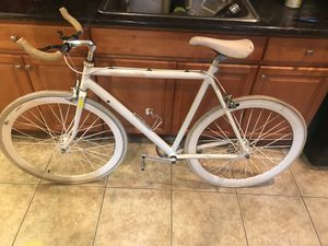 Cannondale fix gear bike for Sale in San Diego, CA