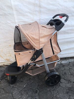 Jogger Stroller for dog for Sale in Torrance, CA