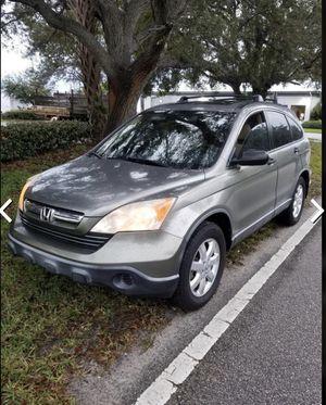 Honda CRV for Sale in Jupiter, FL