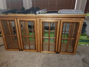 Hanging kitchen Cabinet for Sale in Vancouver, WA