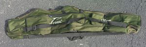 """FDDL Fishing pole carrying bag 51""""L for Sale in Lecanto, FL"""