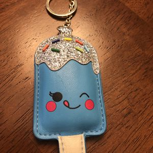 FREE WITH ANY PURCHASE from MY LISTINGS Adorable Little Popsicle Keychain! for Sale in Lynnwood, WA