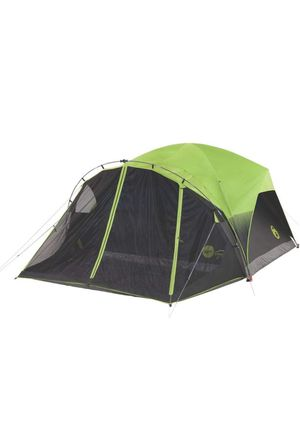 Coleman Dome Tent for Camping Size: 6 Person for Sale in Attleboro, MA