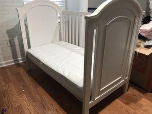 Baby Crib with mattress for Sale in Fairfax, VA