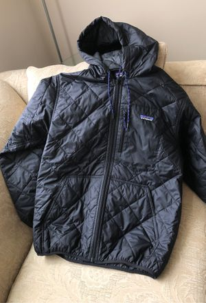 Patagonia insulated hoody Men's M for Sale in Kent, WA