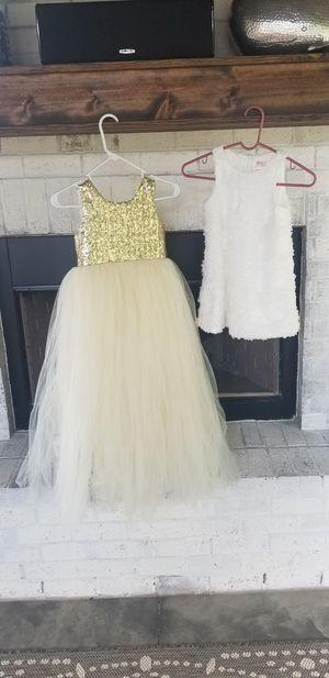 Flower Girl Dresses- Wedding for Sale in Smyrna, TN