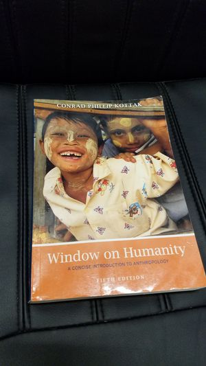 Window on Humanity for Sale in Portland, OR