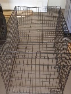 Xtra Large Dog Cage for Sale in Bakersfield,  CA