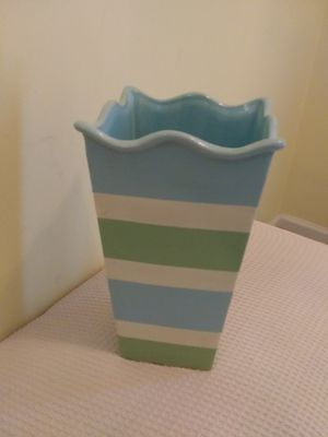 Palm Beach Vase for Sale in Frederick, MD
