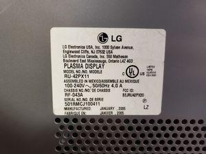 Lg TV for Sale in Granite Falls, WA