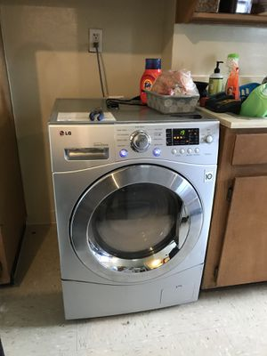 Lg washer dryer combo for Sale in New York, NY