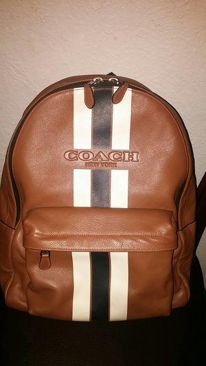 Coach Bookbag & Wallet for Sale in Tampa, FL