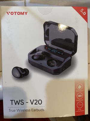 New Bluetooth earbuds for Sale in Anaheim, CA