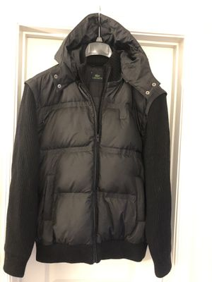 Lacoste men jacket for Sale in McLean, VA