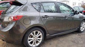 2010 Mazda Mazda3 for Sale in Riverdale, MD