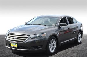 2017 Ford Taurus for Sale in Lynnwood, WA