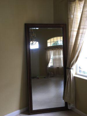 Decorative mirror for Sale in Stuart, FL