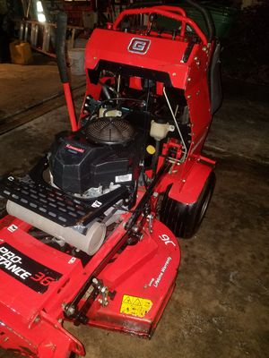 Gravely Pro Stance 36 inch for Sale in Houston, TX