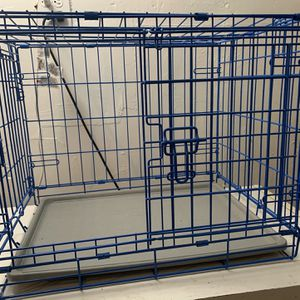 Small Dog Crate for Sale in Spring Valley, CA