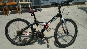 Giant mtx 225 youth mountain bike for Sale in Pepperell, MA