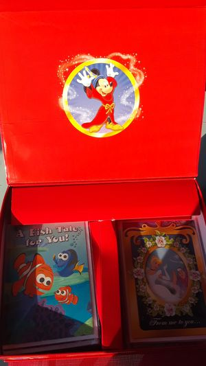 Disney cards for Sale in Winter Haven, FL