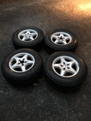 Mercedes Benz stock rims for Sale in North Bergen, NJ
