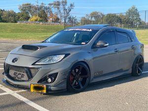 Mazdaspeed3 for Sale in Sudley Springs, VA