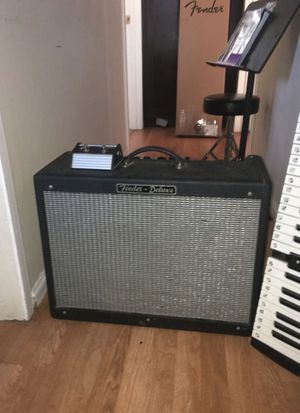 Fender Hot Rod Deluxe for Sale in San Diego, CA