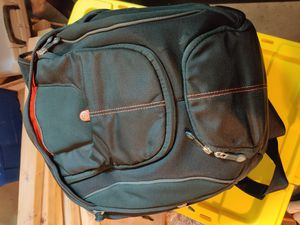 Booq laptop/camera combo backpack. for Sale in Federal Way, WA