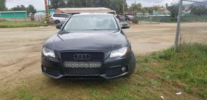 Audi a4 quattro not for parts for Sale in Riverside, CA