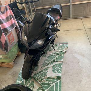 Honda Cbr600 F4i for Sale in Bakersfield, CA