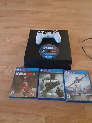 Ps4 for Sale in Columbiana, AL