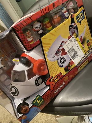 Ryan toy review stuff all brand new for Sale in Rancho Cucamonga, CA
