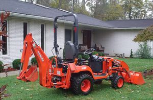 For Sale: 2016 Kubota BX 25D Low 45 Hrs for Sale in Sacramento, CA