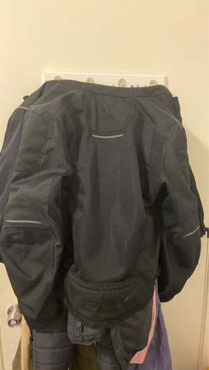 Reax motorcycle jacket for Sale in Oakland, CA