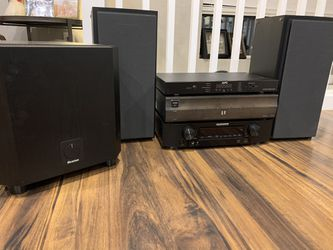 Home Theater System for Sale in Snohomish,  WA