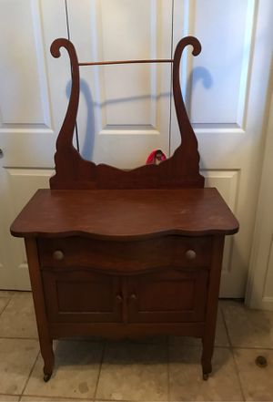Antique washstand for Sale in Vienna, VA