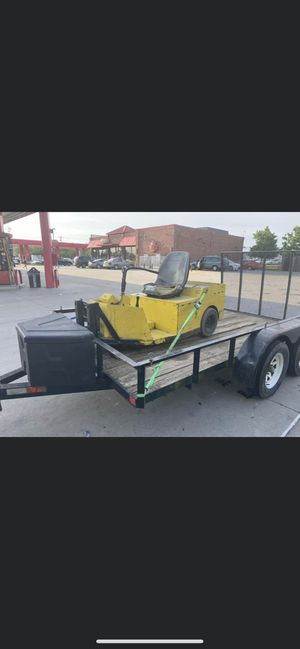 Coushman tug for Sale in Kenly, NC