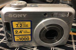 Sony Cybershot DSC-S3700 for Sale in Marietta, GA