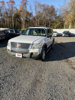 2006 Ford Explorer for Sale in Lakewood Township, NJ