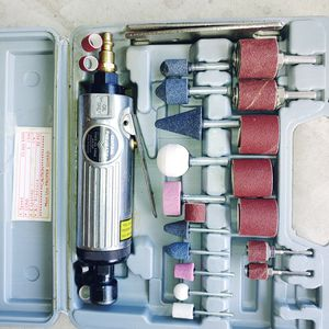Air Die Grinder Kit for Sale in Round Rock, TX