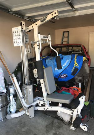 Exercise machine for Sale in Morada, CA